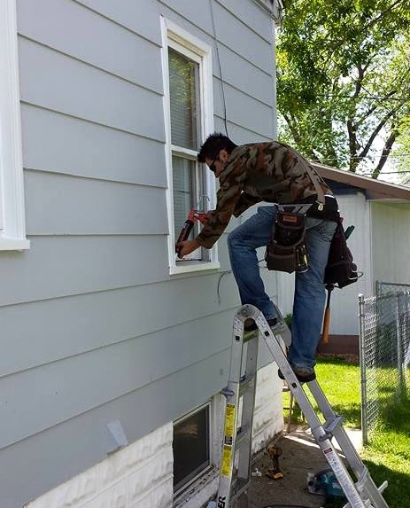 Minnesota Window Replacement Contractor