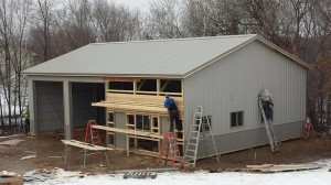 Commercial Siding Contractor Minneapolis