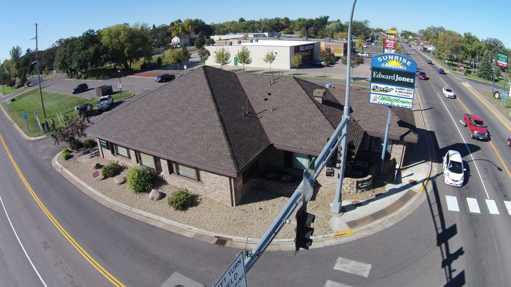 Commercial Roofing MN