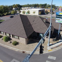 Minneapolis Commercial Roofing Contractor