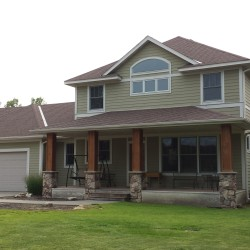 elk river siding contractor home repair
