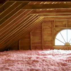 Attic Insulation Contractor Oak Grove MN