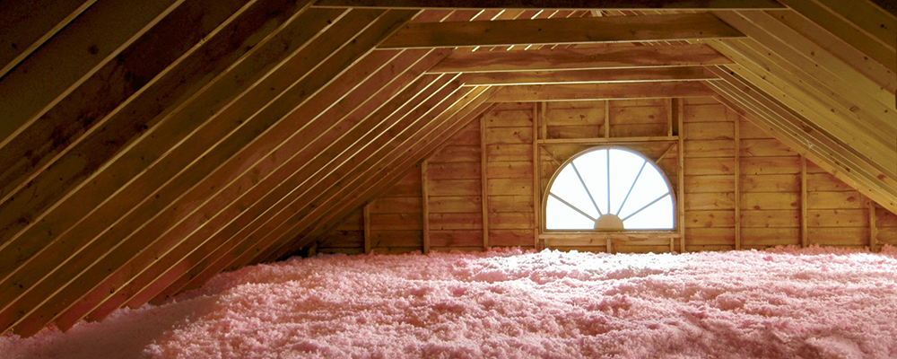 Attic Insulation Replacement & Installation Ham Lake MN