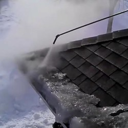 Ice Dam Removal MN