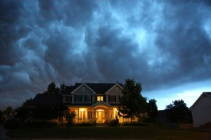 storm damage repairs andover