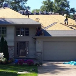 Ham Lake professional roofing contractor