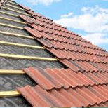 Replacement Roofing Contractor Andover