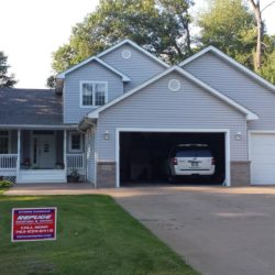 Siding Contractor Coon Rapids