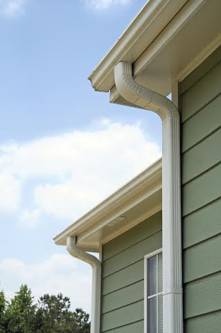 Affordable Gutter Installation