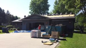 Affordable Storm Damage Repair Contractor