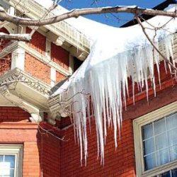Ice Dam Removal Minneapolis