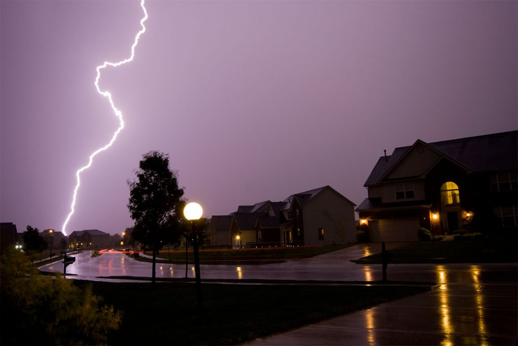 Storm & Hail Damage Repair Contractors in MN