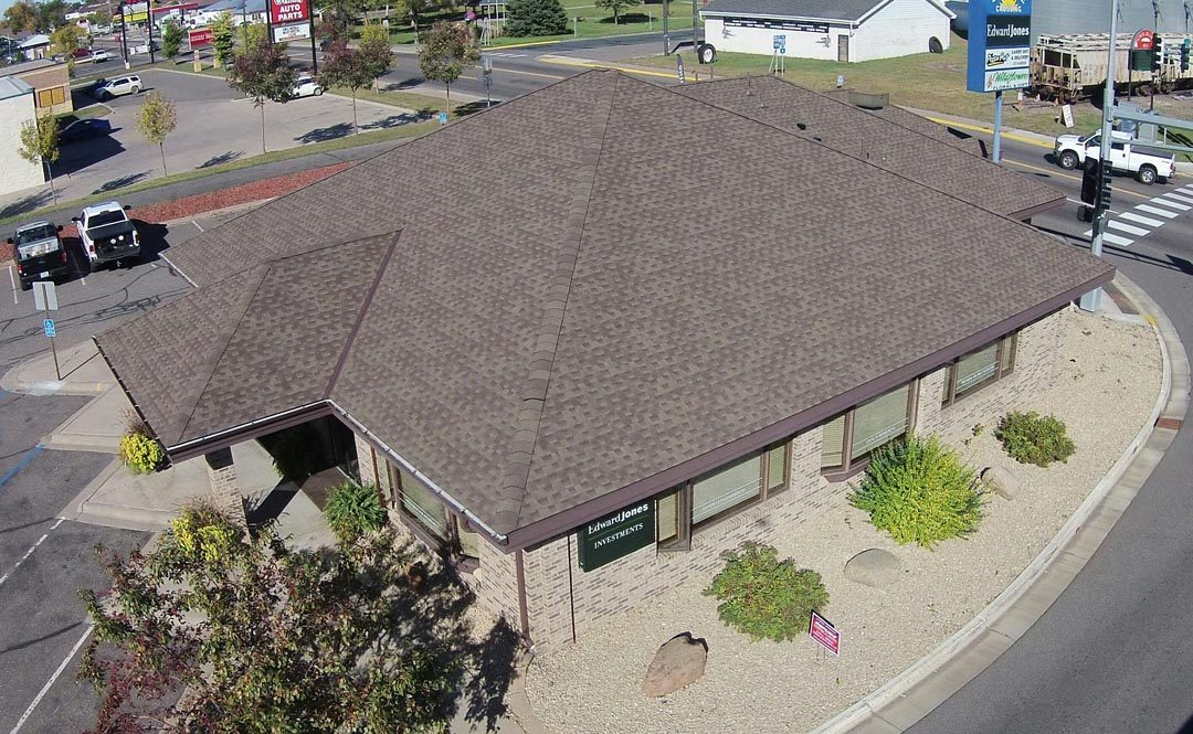 Commercial Roofing Company in Anoka