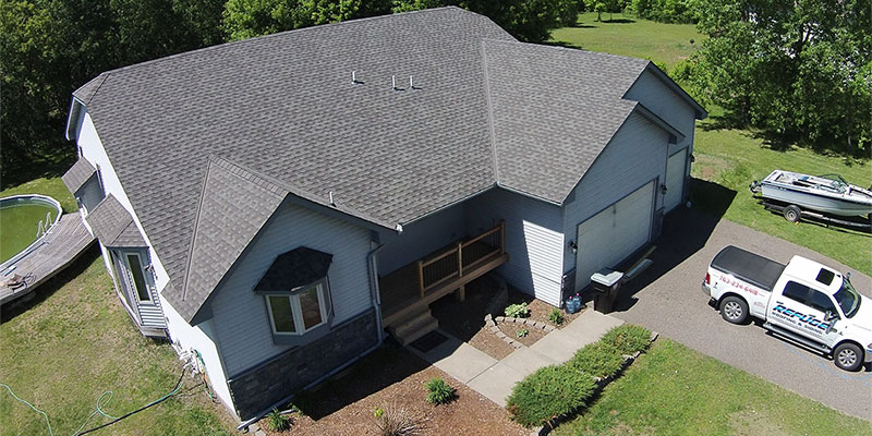 Residential Roofing Company Anoka