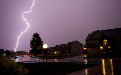 Insurance Approved Residential Storm Damage Restoration Services in Lakeville