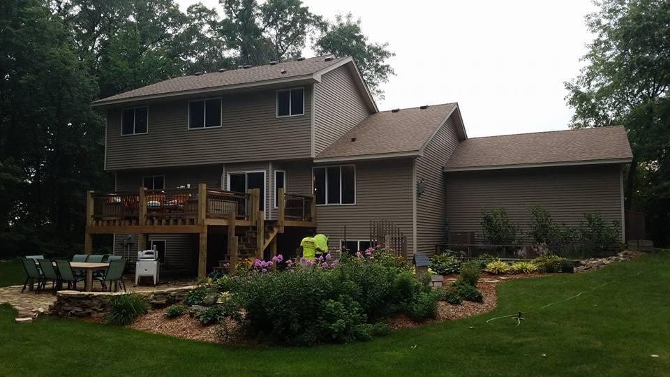 Most Cost-Effective Exterior Home Improvements