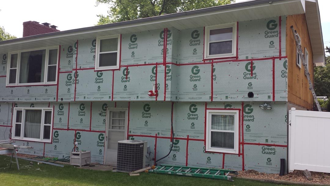 Minnesota Siding Contractors