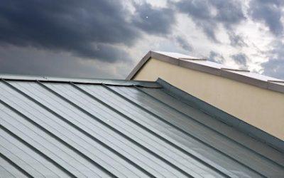 Metal Roof Replacement in Oak Grove